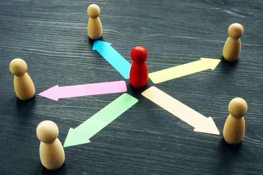 Délégation, autorité et leadership – partie 2